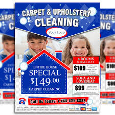 carpet cleaning flyer carpet cleaning business flyer ideas newabstraction net