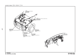 wiring diagram ford everest wiring image wiring ford everest electrical wiring diagram jodebal com
