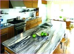 laminate kitchen 2 pictures granite look countertops over and large stainless
