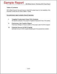 Preliminary Eb 5 Project Report