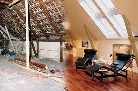 Günstiger Wohnraum Unterm Dach Das Eigene Haus