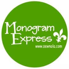 monogram express home decor 2109 veterans memorial blvd