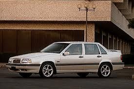 1993 97 volvo 850 consumer guide auto