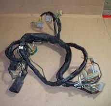 1978 honda cb750 k cb 750 cb750k wire harness 5th gear parts