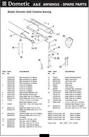 image result for aristocrat trailer wiring diagram parts for flagstaff pop up camper lift system at Flagstaff Camper Wiring