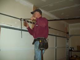 how to adjust garage door springsGarage Door Spring Replacement  Aarons Garage Doors