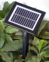 Solar  The Home DepotSolar Powered External Lights
