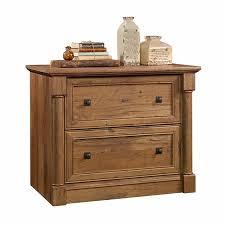 Vintage lateral file cabinet Blueprint Walmart Sauder Palladia Lateral File Vintage Oak Finish Walmartcom
