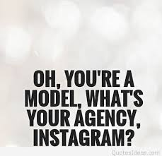 Model Quotes Best Best Instagram Quotes For Girls