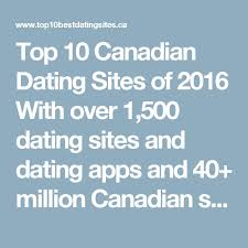10 Best Dating Sites (2018) - Reviews Stats