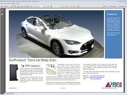 Vehicle Body Design Pdf 3d Pdf Examples From Architecture Bim Aec And Civil