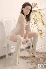 Stockinged Lover Izi Ashley BabesDaily