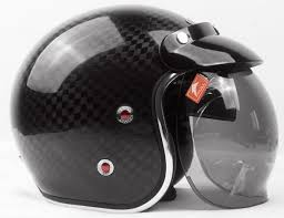 ym 628 carbon helmet open face helmet personalized motorcycle