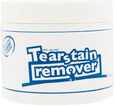 Паста <b>Show Tech</b> Tear Stain Remover отбеливающая для собак ...