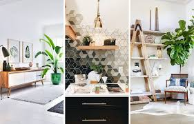 Interior Design Trends 2019 All The Trends For Spring Summer 2019 In One Place