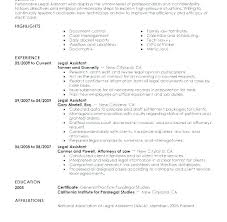 Paralegal Resume Corporate Paralegal Resume Penza Poisk