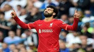 صلاح يصل إلى 100 هدف مع ليفربول في البريميرليغ