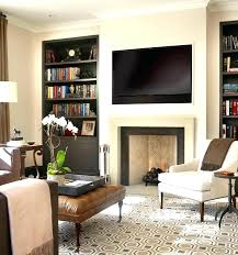 fireplace television television mounted above fireplace television mounted over fireplace mounted above inspiring living room with