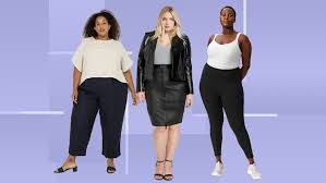11 Plus Size Basics To Invest In To Build Your Wardrobe For