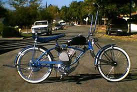cvc 406 a a motorized bicycle or moped is any two wheeled or three wheeled device having fully operative pedals for propulsion by human power