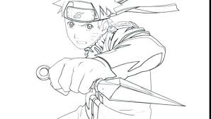 Naruto Coloring Pages Kakashi And Sasuke Halloween Disney For Kids