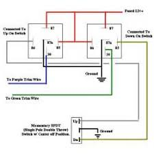 relay switch wiring diagram images relay diagrams door locks the12volt