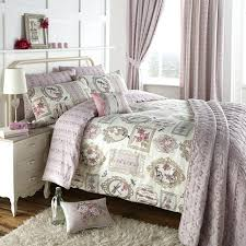 duvet cover set with a beautiful rose and erfly design duvet covers that will suit shabby rustic chic