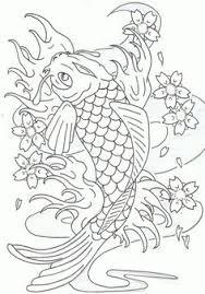 Small Picture Japanese Koi Fish by Moonlit Memories on deviantART Koi designs
