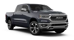 2019 ram all new ram 1500 ram 1500 limited crew cab 4x2 5 7