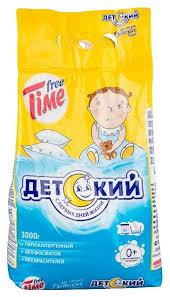 Товары для стирки <b>Free Time</b> купить в Москве, цены на goods.ru