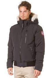 canada goose men s borden bomber jacket