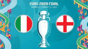 EURO 2020'de finalin adı belli oldu: İtalya - İngiltere karşı karşıya  gelecek