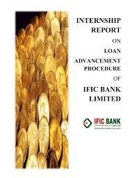 Nrb Bank Dps Chart Internship Report Ific Bank Limited