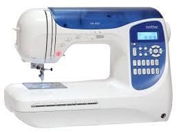 Швейная машина Википедия Швейная машина с микропроцессорным управлением
