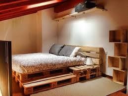 pallet bed best 25 diy pallet bed ideas on diy bed frame pallet