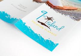 Brochure Printing Flyer Printing Services Custom Design Services