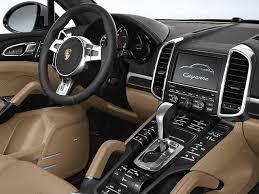 porsche 2015 interior. porsche cayenne import export interior platinum edition 2015 r