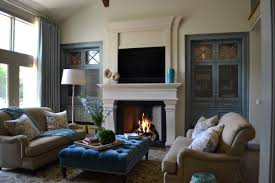 home fireplace designs. Camden-mantel-with-golden-blount-fireplac-4-3- Home Fireplace Designs