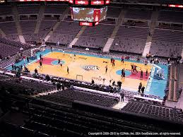 Detroit Pistons Seating Chart Palace Of Auburn Hills Palace Of Auburn Hills View From Upper Level 214 Vivid Seats