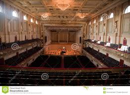 Boston Symphony Hall Seating Chart Orchestra Hall Online Charts Collection