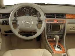 AUDI A6 specs - 2001, 2002, 2003, 2004 - autoevolution