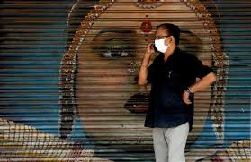Stepping out? You may have to wear a <b>cotton mask</b>- The <b>New</b> Indian ...