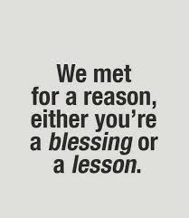 Fantastic Life Quotes About Blessing Lesson Quotespictures Fascinating Quotes Related To Life With Pics