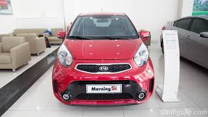 Image result for hinh anh xe kia