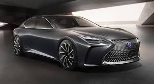 2018 lexus automobiles. fine automobiles new lexus models 2018 to automobiles