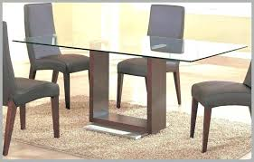 full size of diy table base for glass top wood dining beautiful room kitchen delectable wonderfully