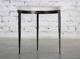 corso tangier tall side table