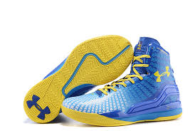 under armour shoes blue and yellow. under armour ua clutchfit drive 2015 blue yellow basketball shoes sale and