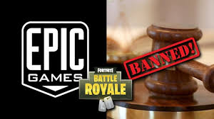 Image result for banned fortnite
