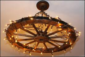 how to make wagon wheel chandelier with mason jars wagon wheel chandelier with fan wagon wheel chandelier with downlights